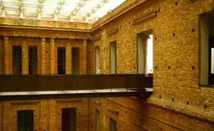 Pinacoteca do Estado, São Paulo, Brasil